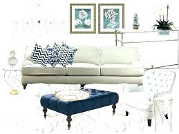 navy blue and gold living room decor white ving ideas black color trend b