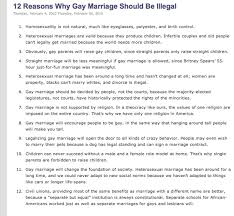 gay rights argumentative essays assignment how to write better  gay rights argumentative essays