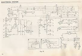 pulsing electrics retro rides 1 wiring diagram as promised its pretty simple or at least from the diagram the wiring on the car should be