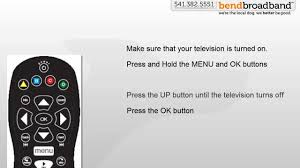 wave broadband technical support how to program your alpha remote youtube