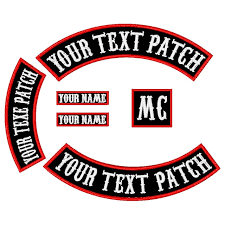 <b>Custom Embroidery Patch</b> - Amazing prodcuts with exclusive ...