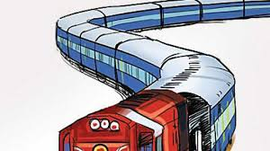 Image result for railways cartoon