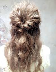 ヘアアレンジyj 76 ヘアカタログ髪型ヘアスタイルafloat