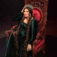 Haya Online | طلاق احلام يتصدر تويتر فكيف ردت