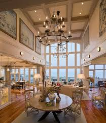 view in gallery lighting fixtures bring grandeur to the space design bruce palmer interior design