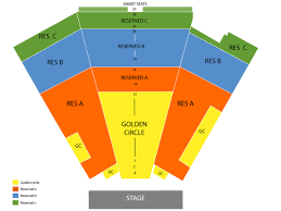 Terry Fator Seating Chart Terry Fator Tickets At Van Wezel Performing Arts Center On April 10 2020 At 8 00 Pm
