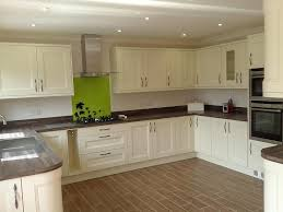 fitted kitchens. Richmond Ivory Painted Kitchen With Laminate Worktops Fitted Kitchens S