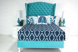 navy and teal bedding attractive navy and teal bedding on in mod yawn navy teal bedspread