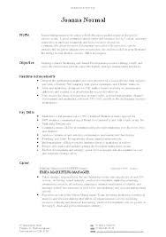 a written resumes