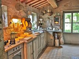 decoration unique rustic kitchen decorating ideas how to make design italian country images full size