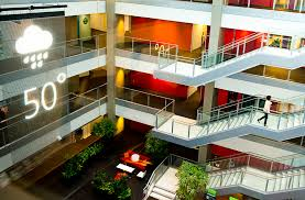 microsoft office redmond. A View Of Microsoft Studio C, Home To Game Studios And Four Stories Office Redmond S