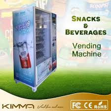 Home Beverage Vending Machine Adorable Refrigerated Drink Vending Machine For Snack Food Soda Book