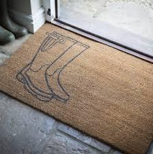 extra large door mats