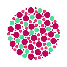 Color Blind Test - Posts