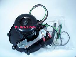 309868755 carrier bryant furnace draft inducer kit