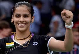 Image result for Saina Nehwal wins silver medal at 2015 China Open