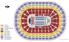Montreal Canadiens Bell Center Seating Chart Centre Bell Centre Montreal Tickets Schedule Seating