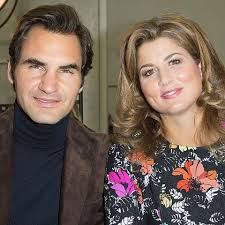 My wife & kids is an american sitcom that ran on abc from march 28, 2001 to may 17, 2005. Who Is Roger Federer S Wife Mirka Federer Meet The 2019 U S Open Tennis Star S Wife And Kids