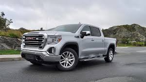 2019 GMC Sierra First Drive Review