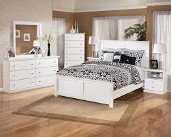 Queen Size Bedroom Suite Home Furniture Bedroom Sets White Bed ...