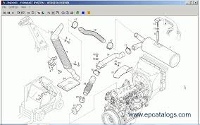 linde forklift truck spare parts repair 2012 repair manual enlarge