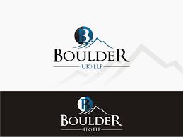 Graphic Designer Boulder Graphic Design Logo Design For Boulder Uk Llp By Sumit Art