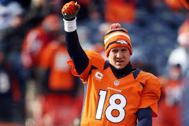 13 things you need to know about Peyton Mannings 500 TD passes