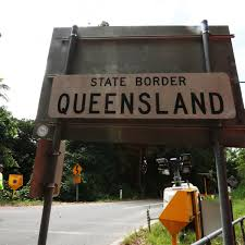 Nsw health has opened its online applications for people travelling into the state from victoria ahead of the border closure at midnight. Berejiklian Urged To Close Nsw Border After Queenslanders Continue To Visit State S North New South Wales The Guardian