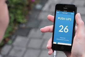 best fitness apps for iphone and ipad