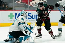 Jun 29, 2021 · conor garland's production exploded this season — scoring 12 goals and 39 points through 49 games playing for a fairly bad team. Nhl How To Live Stream Free The Arizona Coyotes At Minnesota Wild Sunday 3 14 21 Silive Com
