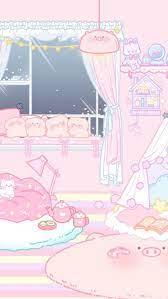 Cute pastel wallpaper ...