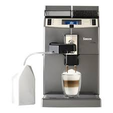 <b>Кофемашина Saeco Lirika One</b> Touch Cappuccino — купить в ...