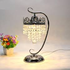 marvelous bedroom bedside led table lamp bedroom crystal touch light study lighting uk map