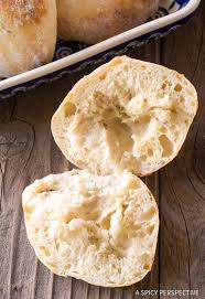 Croatian Lepinja Bread A Spicy Perspective