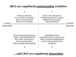 Dr Cummins Came Up With This Chart To Demonstrate Bics And