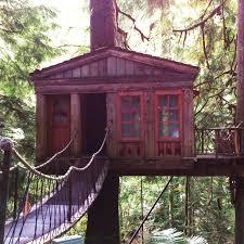 treehouse masters treehouse point. TreeHouse Point, King County, Washington - If You\u0027re Going To Seattle And Treehouse Masters Point