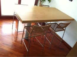 Usato tavolo penisola 5 sgabelli in 20835 muggiò su u20ac 300.00 shpock