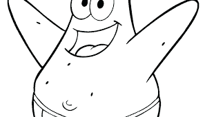 Squidward Coloring Pages Spongebob Squidward Coloring Pages