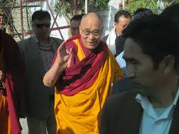 on an overgrown path the paradox of the dalai lama the paradox of the dalai lama