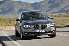 2014 BMW 5-Series Reviews and Rating | Motor Trend