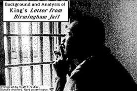 DrMartinLutherKingJr.com - Letter From Birmingham Jail