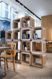 interior design furniture store. Retail Design Cardboard Furniture Giorgio Caporaso E-Side Verger Store Interior