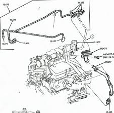 2002 mercury sable fuel line diagram collection of wiring diagram u2022 rh wiringbase today mercury fuel