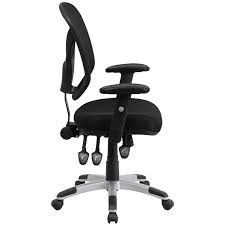 triple seated home office area. unique triple seated home office area mesh multifunction swivel task chair with adjustable arms by flmb m
