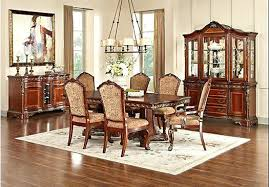 rooms to go dining table sets glass top dining room table sets with chairs regarding rooms