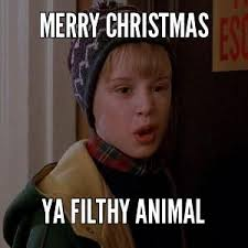 home alone quote merry christmas