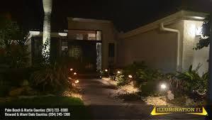 outdoor lighting miami. Contemporary Outdoor Landscape Lighting Miami Lakes Illumination Fl Outdoor Rental  Installation Medium Size  And L