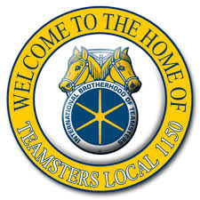 international brotherhood of teamsters local 1150 logo photo contributed photo connecticut post contributed