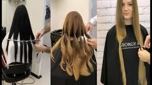أجمل قصات شعر للنساء 2019 قصات رائعة و جذابة قصات الشعر طويل و قصير