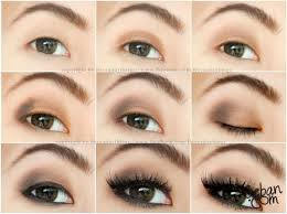 makeup and skin with chinese makeup step by step with asian eye makeup step by step
